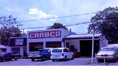 Carbco Fuel & Repair - Homestead Business Directory