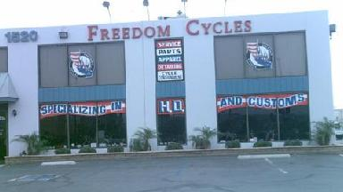 Freedom Cycles - Homestead Business Directory