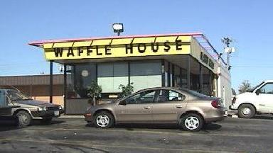 Waffle House - Homestead Business Directory