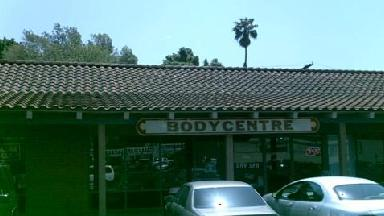 Bodycentre Day Spa