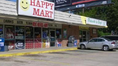 Happy Mart - Homestead Business Directory