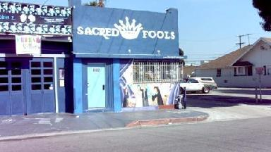 Sacred Fools Theater Co - Homestead Business Directory
