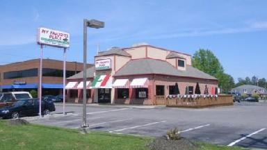 My Favorite Place Mexican Bar - Homestead Business Directory