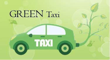 Green Taxi - Homestead Business Directory