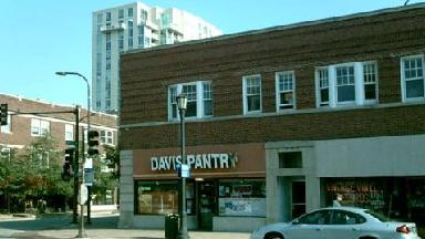 Davis Pantry - Homestead Business Directory