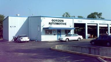 Gordon Automotive