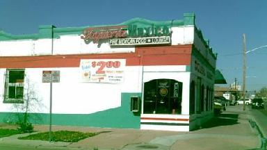 Taqueria Mexico - Homestead Business Directory