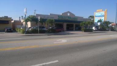 West Miami Paint & Body Shop - Homestead Business Directory