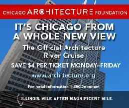 Chicago Architecture Foundation Shop