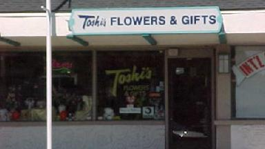 Toshi's Flowers & Gifts - Homestead Business Directory