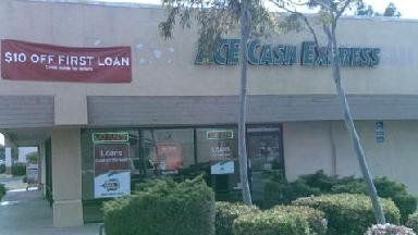 Ace Cash Express - Homestead Business Directory