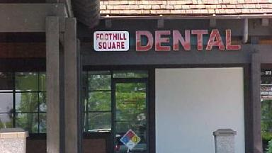 Foothill Square Dental Ctr - Homestead Business Directory