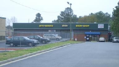 Hong's Auto Repair & Tire Ctr - Homestead Business Directory