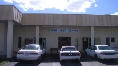 H & M Auto Ctr - Homestead Business Directory