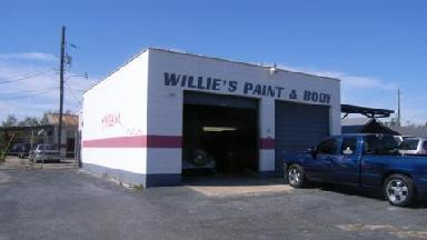 Willie's Paint & Body Shop - Homestead Business Directory