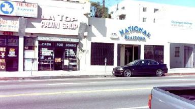 L A Top Pawn Shop - Homestead Business Directory