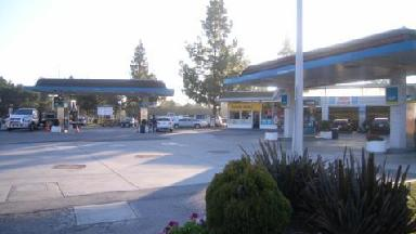 Mountain View Valero