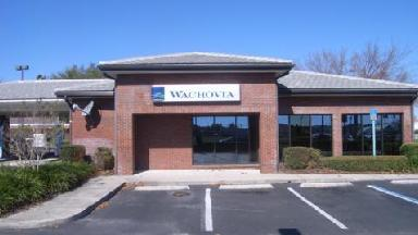 Wachovia Bank - Homestead Business Directory