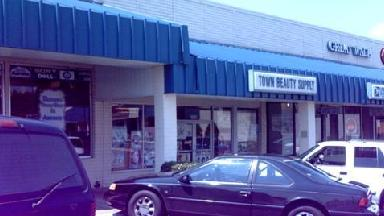 Town Beauty Supply - Homestead Business Directory