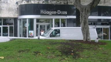 Haagen-dazs Shop - Homestead Business Directory