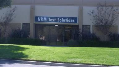 Nrm Test Solutions Inc - Homestead Business Directory