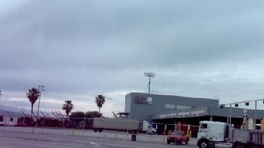 Long Beach Container Terminal - Homestead Business Directory