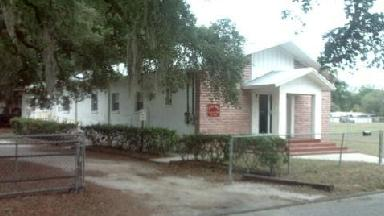 Tampa Church Of God By Faith - Homestead Business Directory