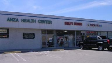 Anza Health Ctr - Homestead Business Directory