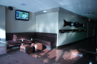 Traffic Bar and Lounge