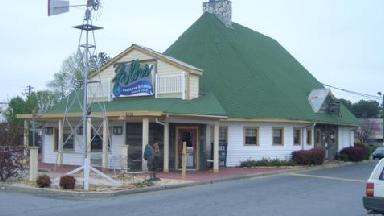 Folks Southern Kitchen - Homestead Business Directory