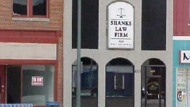 Shanks Law Firm