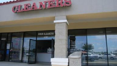 Dixie Cleaners - Homestead Business Directory