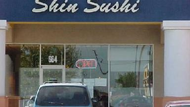 Shin Japanese Restaurant - Homestead Business Directory