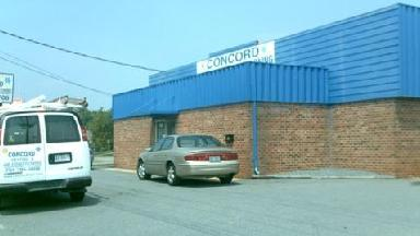 Concord Heating & Air Cond Inc
