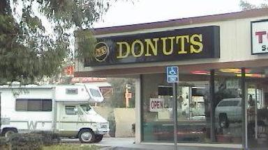 A K's Donuts - Homestead Business Directory