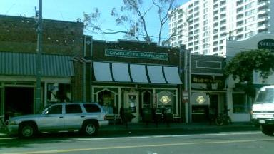 Omelette Parlor - Homestead Business Directory