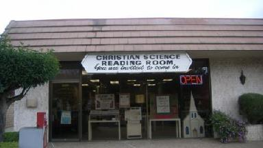 Christian Science Reading Room - Homestead Business Directory