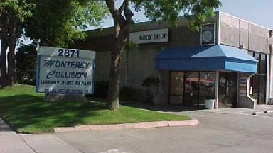 Nguyen Auto Body & Repair - Homestead Business Directory