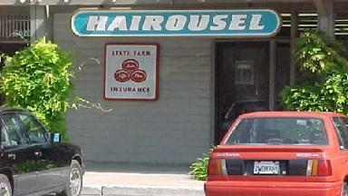 Hairousel - Homestead Business Directory