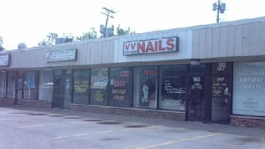 Vv Nails - Homestead Business Directory