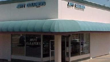 Jiffy Cleaners - Homestead Business Directory