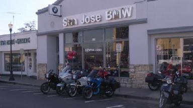 Bmw Of San Jose