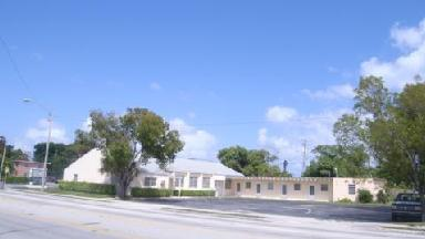 First Church Of God - Homestead Business Directory