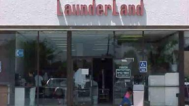 Launderland - Homestead Business Directory