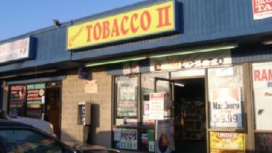 Classic Tobacco 2 - Homestead Business Directory