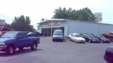 Jimmy's Auto Svc - Homestead Business Directory
