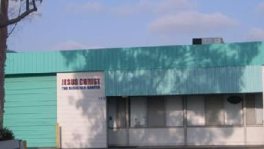 Jesus Christ Redeemer Ctr - Homestead Business Directory