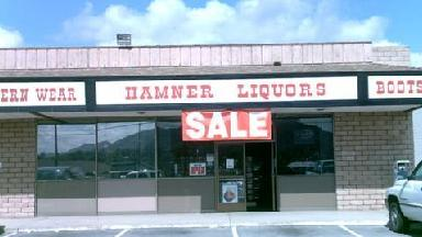 Hamner Liquors Inc - Homestead Business Directory