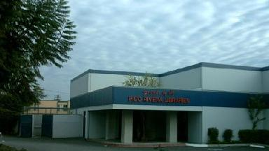 Friends-pico Rivera Libraries - Homestead Business Directory