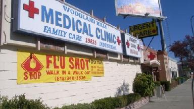 Woodland Hills Medical Clinic - Woodland Hills, CA